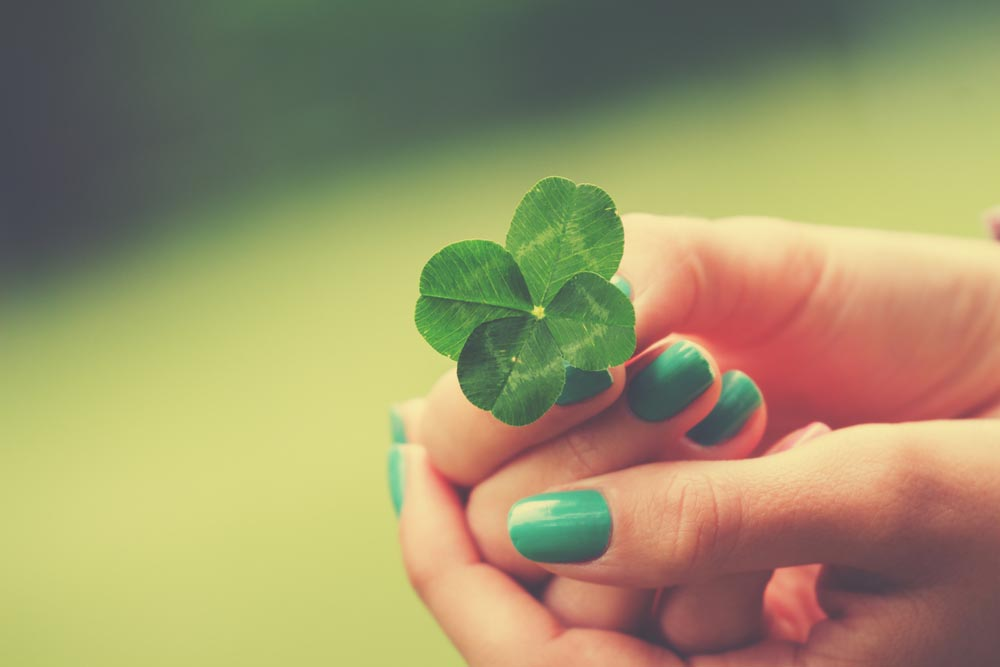 luck, Only Losers Rely on Luck, intuitive, intuition, smiling mind, state of mind, millionaire mindset, positive mindset, insight meditation, what is intuition, unplug meditation, the millionaire mind, the champion's mind, intuition examples, energy meditation, my intuition