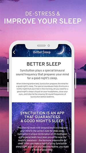 Synctuition App